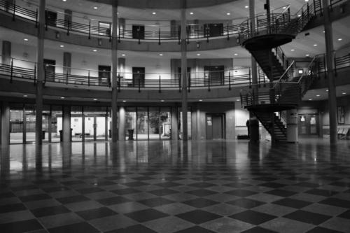Agora - Campus 2000