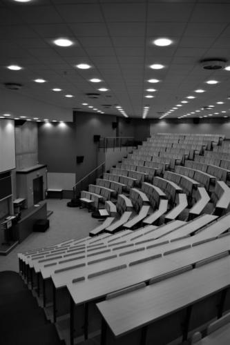 Grand amphi - Campus 2000